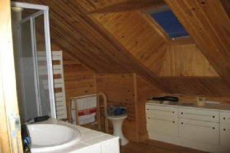 Location de vacances - Appartement à La Bâtie-Neuve