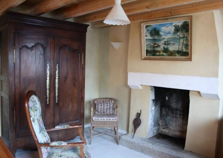 Location de vacances - Gîte à Scrignac