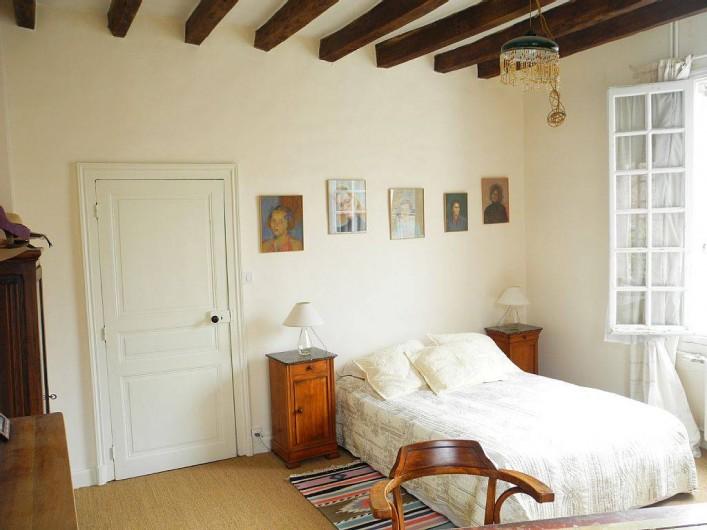 Location de vacances - Villa à Montrésor