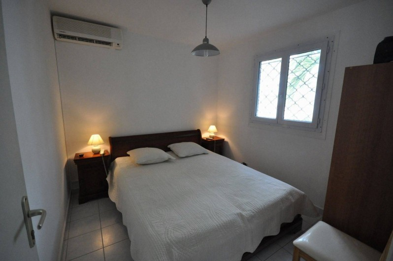 Location de vacances - Chambre d'hôtes à Sainte-Anne - chambre 1