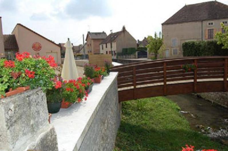 Location de vacances - Hôtel - Auberge à Pouillenay