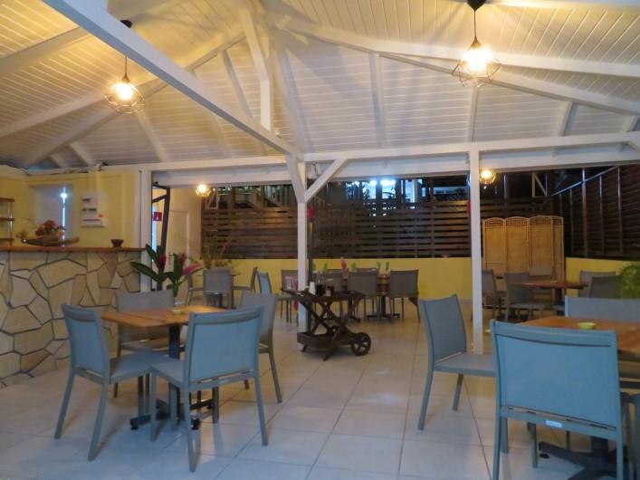 Location de vacances - Villa à Lamentin - ti-punch