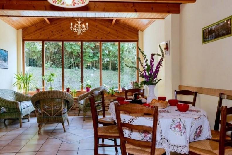 Location de vacances - Gîte à Saint-Vougay