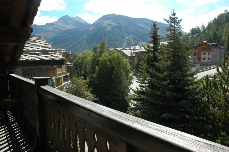 Location de vacances - Chalet à Val-d'Isère