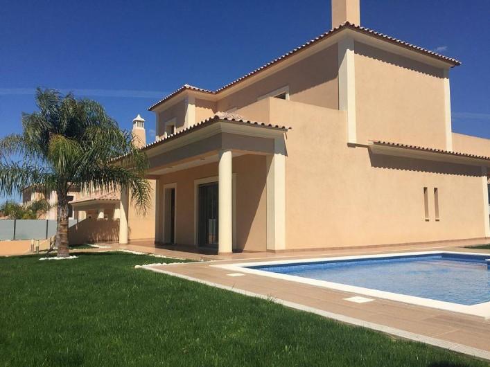 Location de vacances - Villa à Vilamoura