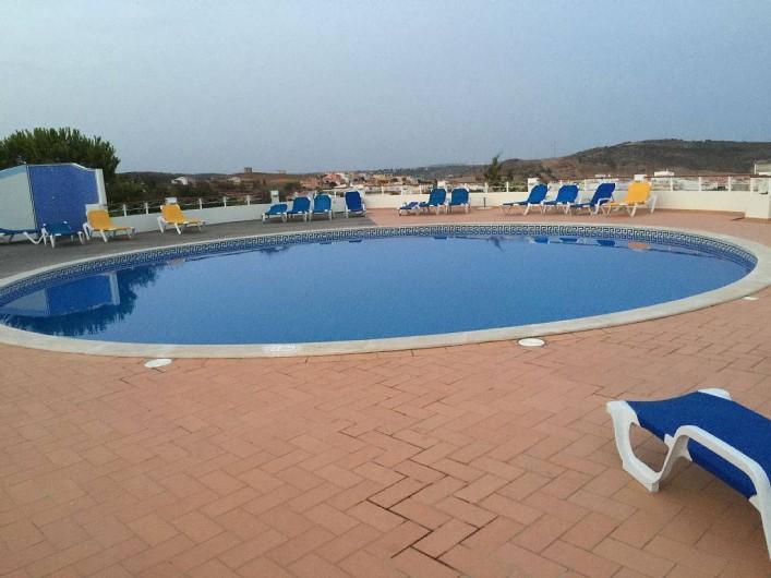 Location de vacances - Villa à Budens