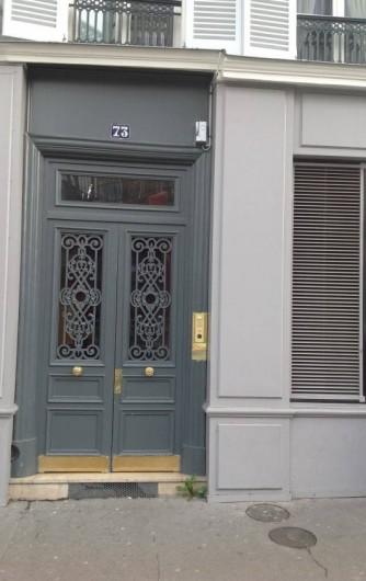 Location de vacances - Studio à 14e Arrondissement