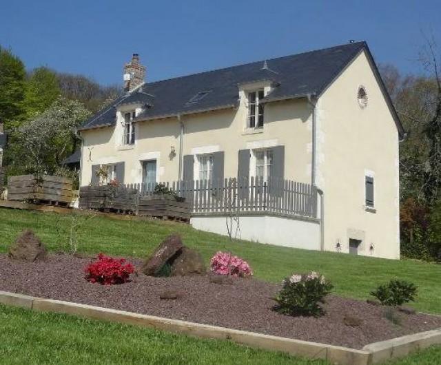 Location de vacances - Gîte à Neuvy-Deux-Clochers