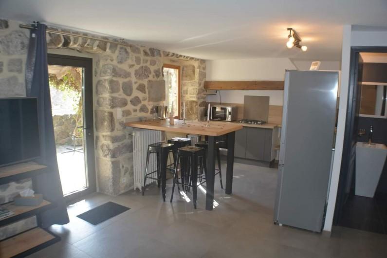 Location De Vacances   Gîte à Jaujac