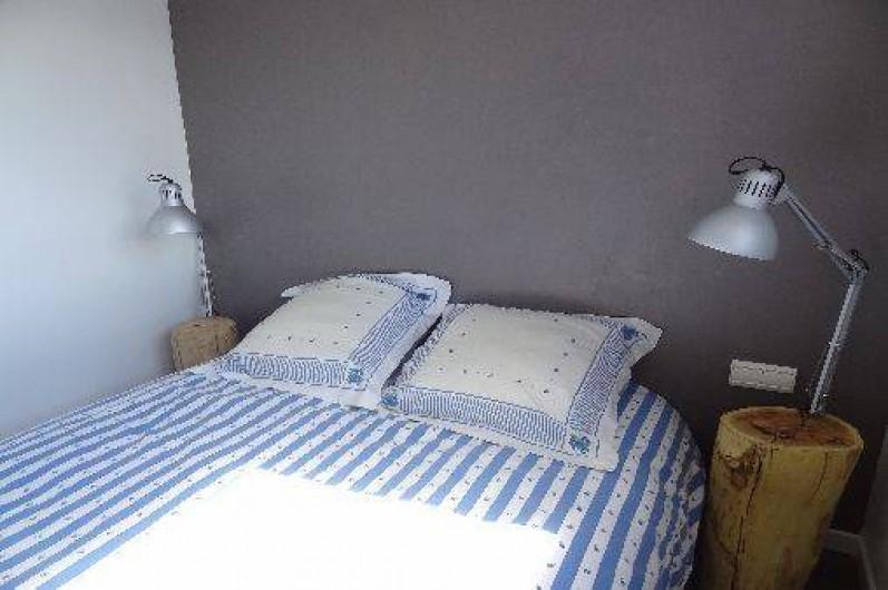 Location de vacances - Appartement à Annecy-le-Vieux - chambre