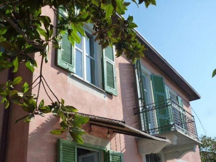Location de vacances - Villa à Leivi