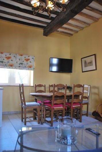 Location de vacances - Gîte à Couthuin