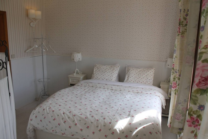 """Location de vacances - Chambre d'hôtes à Fauvillers - Chambre: """" Cottage printanier"""""""