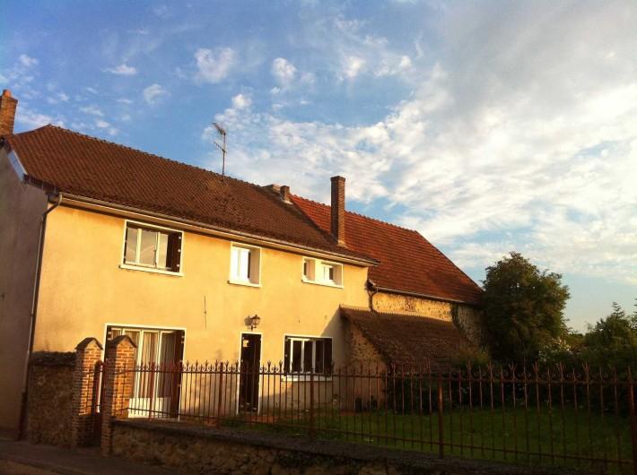 Location de vacances - Gîte à Nogent-sur-Seine