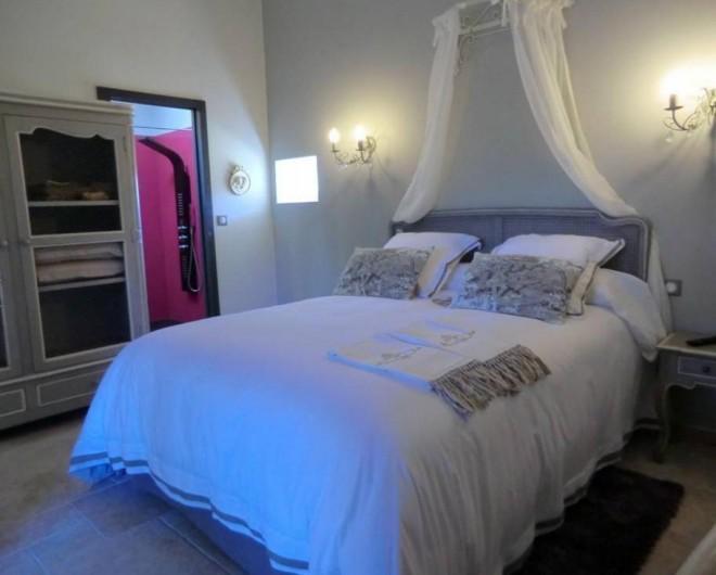 Location de vacances - Chambre d'hôtes à Pranles