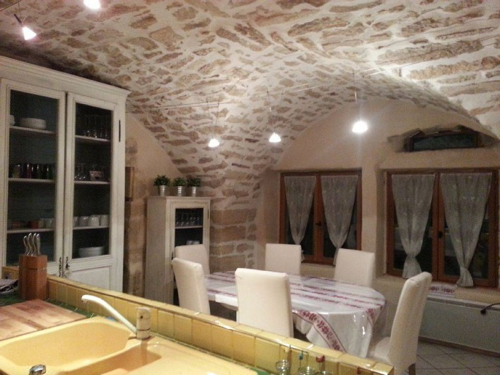 Location de vacances - Maison - Villa à Aubais