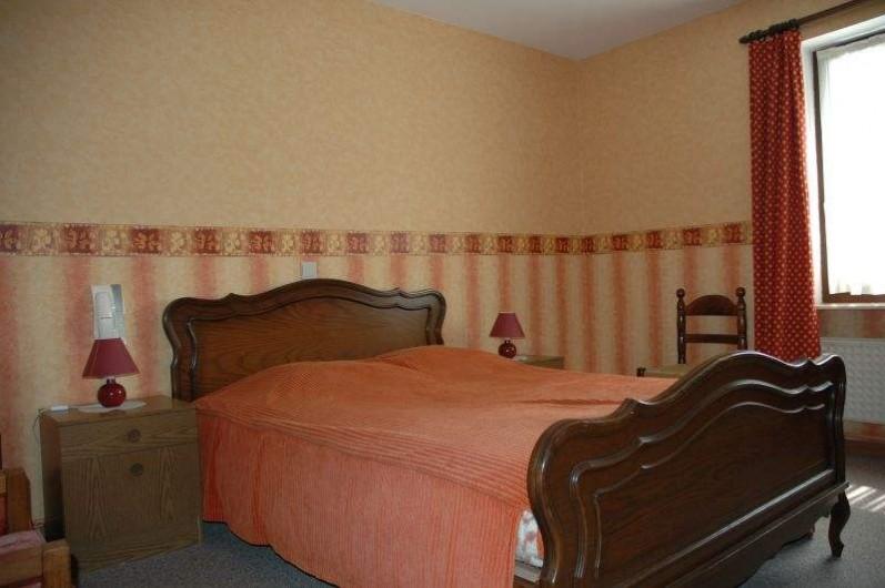 Location de vacances - Hôtel - Auberge à Vaux-sur-Sûre