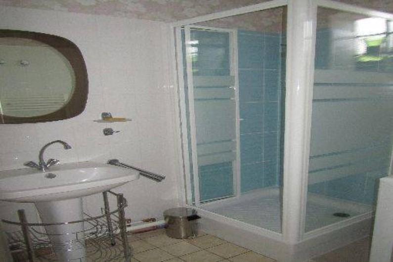 Location de vacances - Appartement à Bréhal