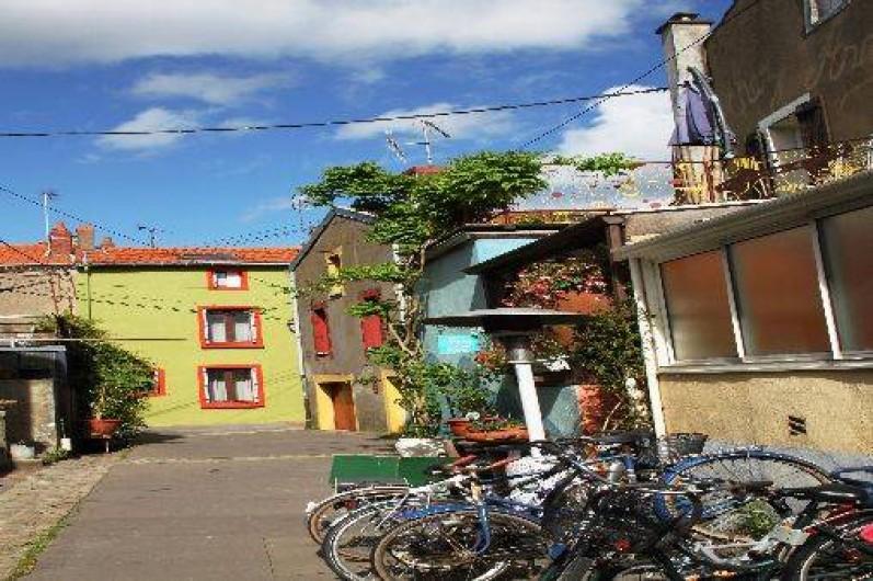 Location de vacances - Chambre d'hôtes à Rezé
