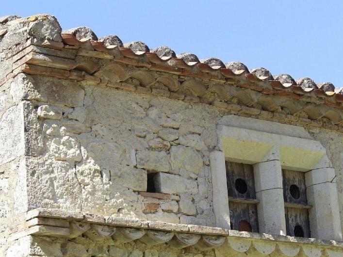 Location de vacances - Gîte à Lascabanes
