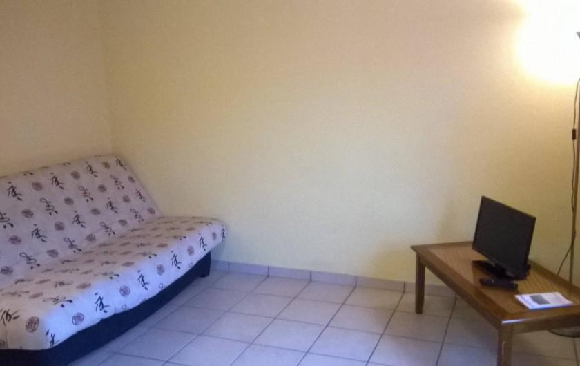 Location de vacances - Appartement à Talloires-Montmin