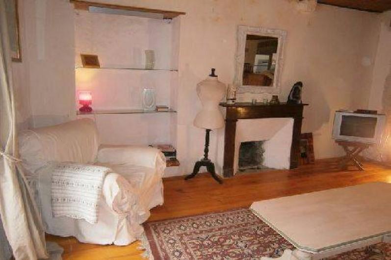 Location de vacances - Maison - Villa à Saint-Cirq-Lapopie