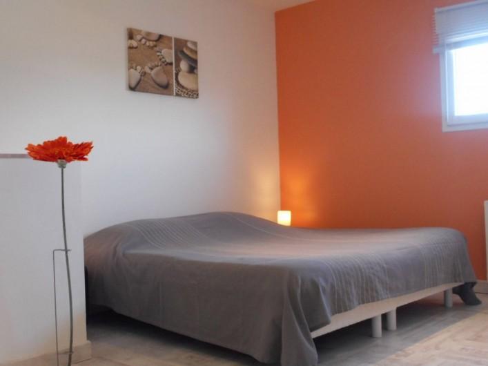 Location de vacances - Maison - Villa à Carantec - CHAMBRE 1