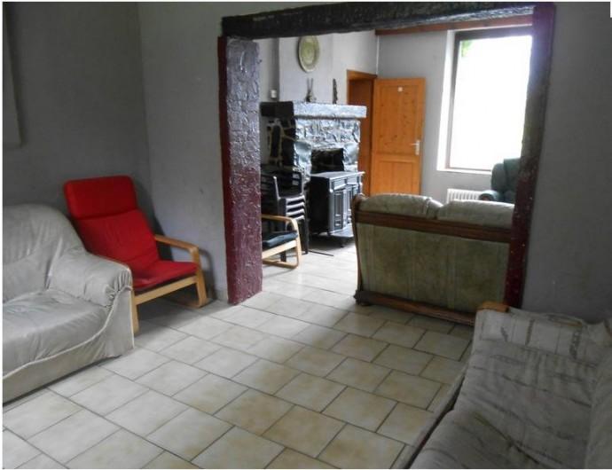 Location de vacances - Gîte à Dinant - Le salon