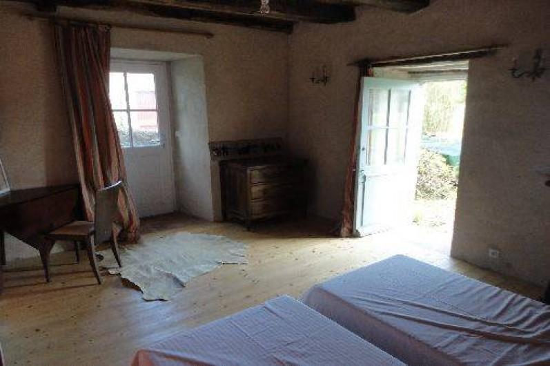 Location de vacances - Maison - Villa à Sibiril