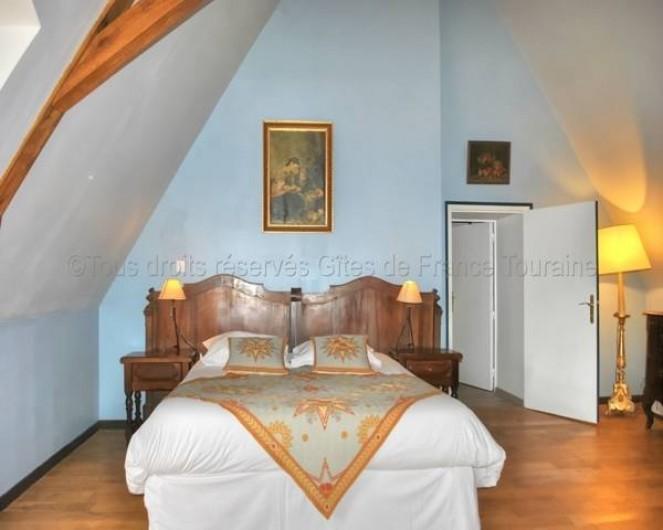 Location de vacances - Chambre d'hôtes à Cheillé