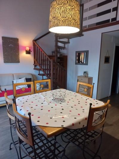 Location de vacances - Chalet à Osenbach - Coin cuisine