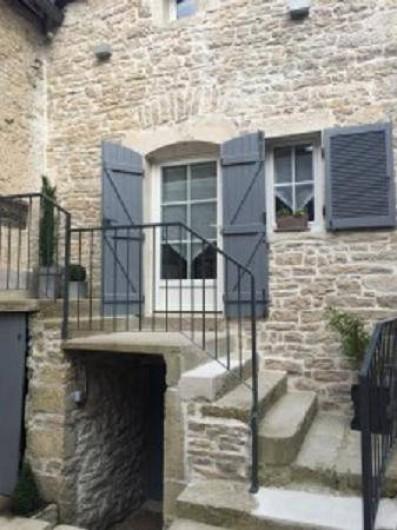 Location de vacances - Gîte à Meursault - Maison gite .