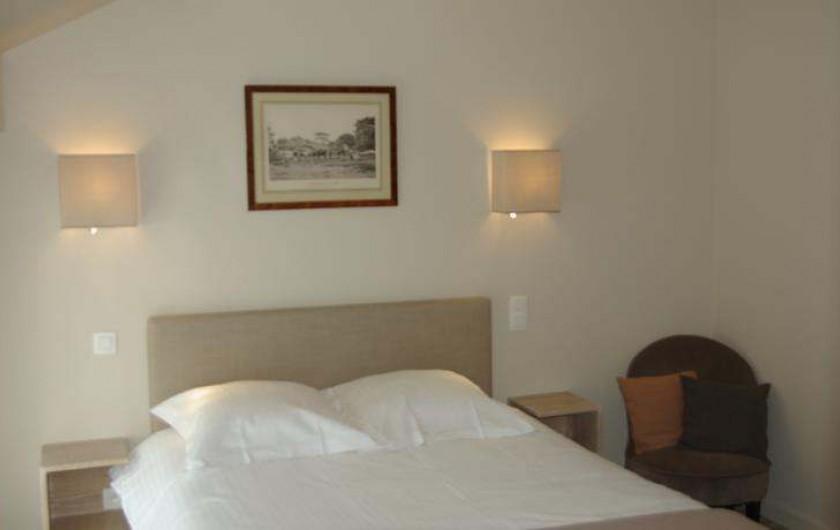 Location de vacances - Hôtel - Auberge à Libin