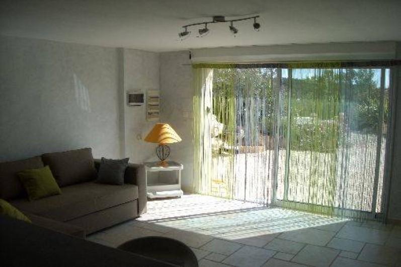 Location de vacances - Villa à Velaux