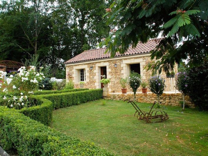 Location de vacances - Gîte à Prats-de-Carlux - Gite