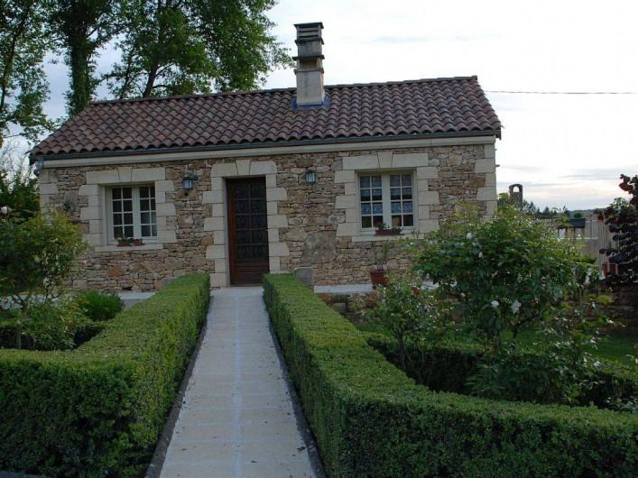 Location de vacances - Gîte à Prats-de-Carlux
