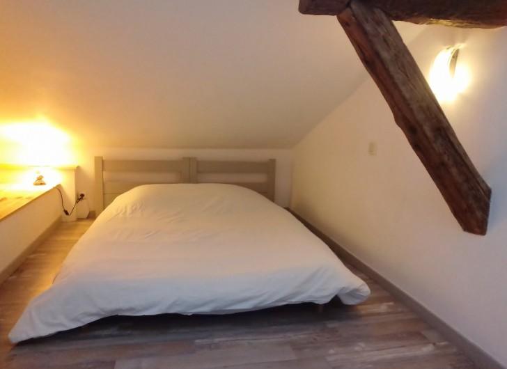 Location de vacances - Appartement à Embrun - chambre 1