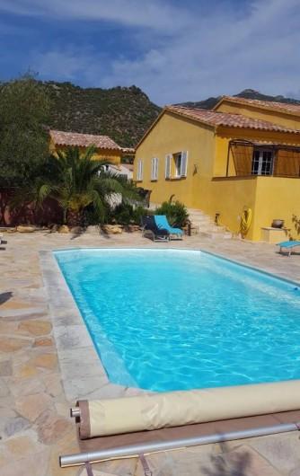Location de vacances - Villa à Oletta