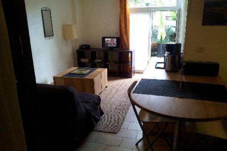 Location de vacances - Studio à La Rochelle