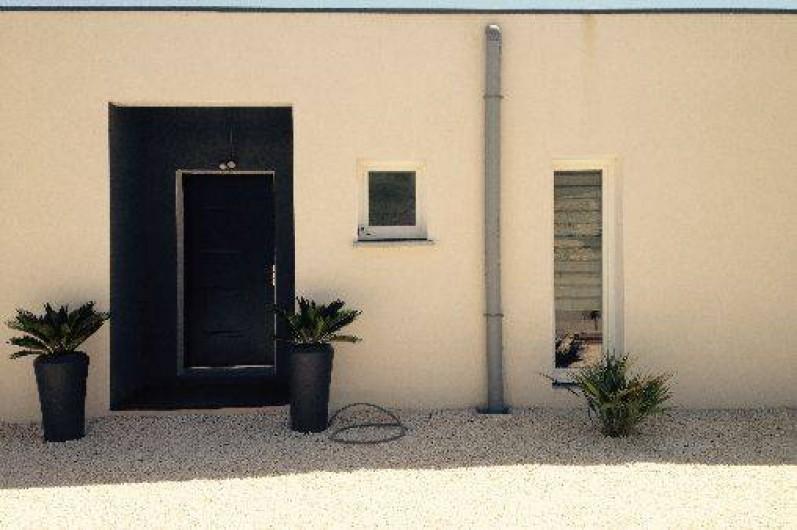 Location de vacances - Villa à Lachapelle-Sous-Aubenas