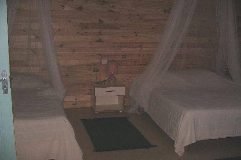 Location de vacances - Chambre d'hôtes à Pradines