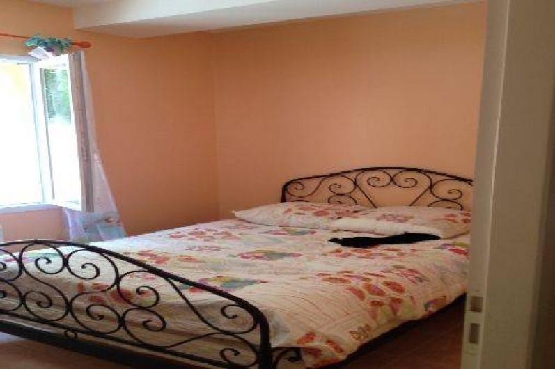 Location de vacances - Villa à Lorgues - 4 belles chambres  pour 2 personnes