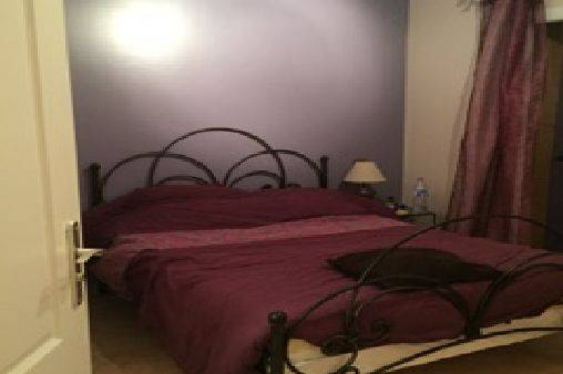 Location de vacances - Villa à Lorgues - autre chambre