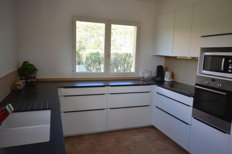 """Location de vacances - Villa à Saint-Raphaël - chambre """"soline"""""""