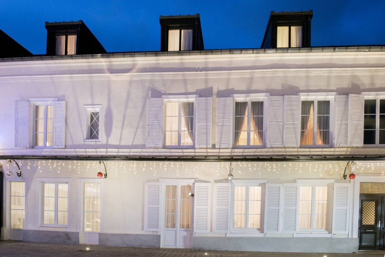 Location De Vacances   Chambre Du0027hôtes à Épernay