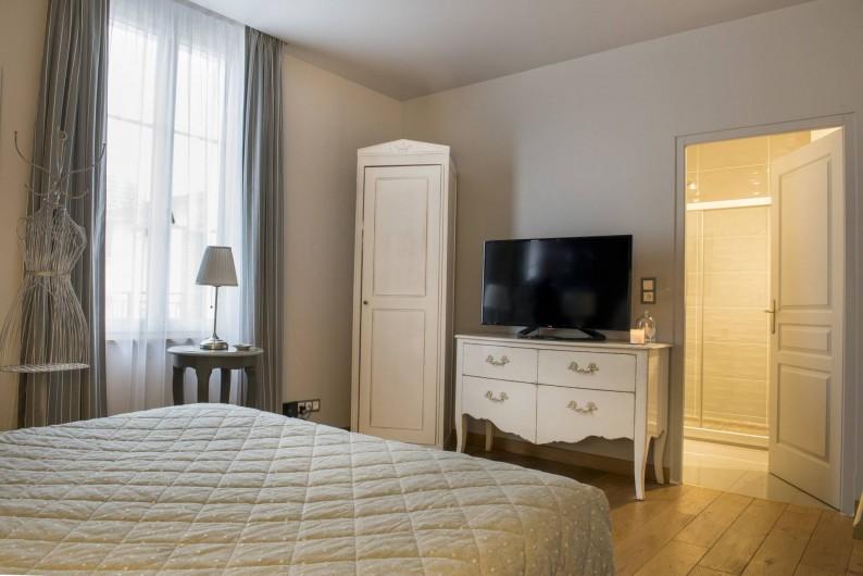 chambres d 39 h tes de charme au coeur de la champagne pernay. Black Bedroom Furniture Sets. Home Design Ideas