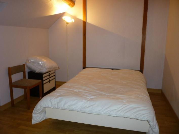 Location de vacances - Villa à Saint-Plantaire - Chambre
