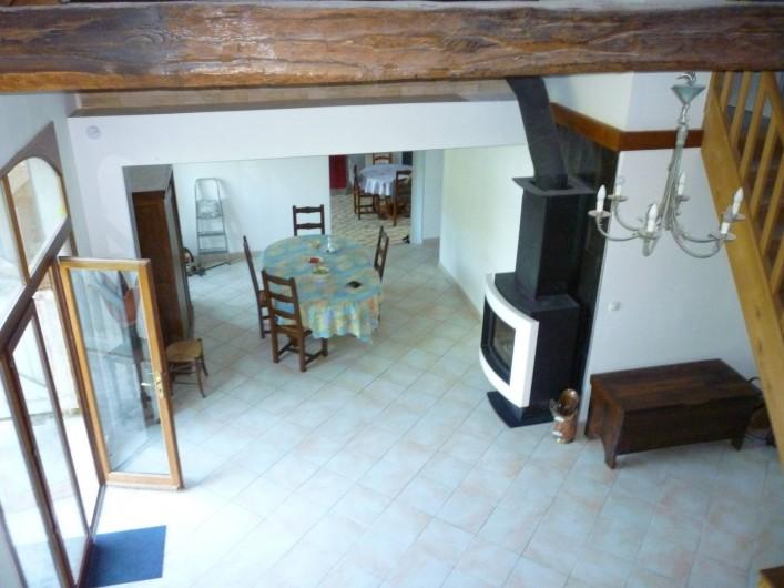 Location de vacances - Villa à Saint-Plantaire - SAM