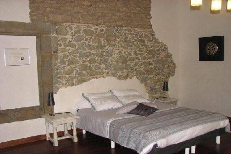 Domaine saint joly chambre d 39 h tes de caract re pr s de for Chambre d hote pres de carcassonne