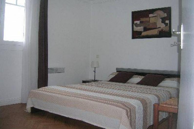 Location de vacances - Villa à Arcangues